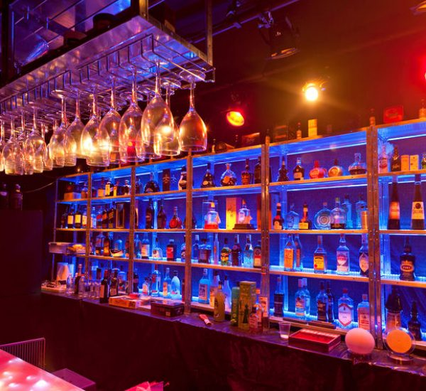 Lota Creative Living Bar