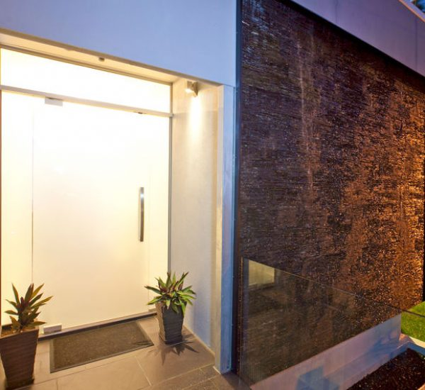 Lota Creative Living Front Entry