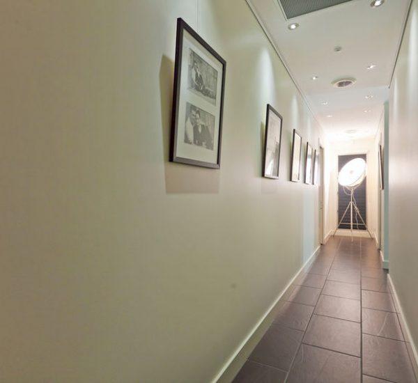 Lota Creative Living Hallway